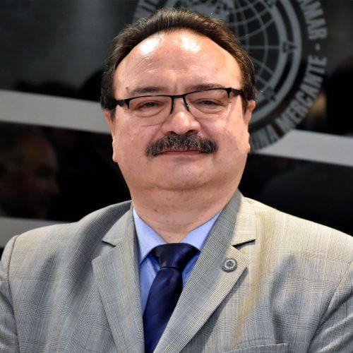 C.U. Jorge P. Tiravassi