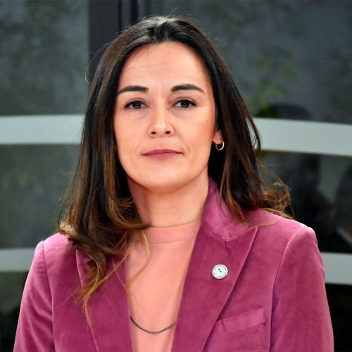 P.U.1 Julia Becerra